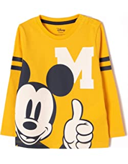 ZIPPY Minnie Camiseta de Manga Larga para Beb/és