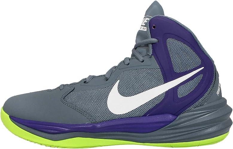 Nike Prime Hype DF II, Scarpe da Basket Uomo