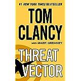 Threat Vector (Jack Ryan, Jr.)