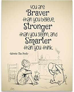 Amazoncom Decalgeek Christopher Robin To Winnie The Pooh You Are