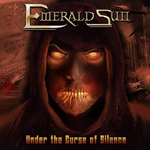 Emerald Sun - Under the Curse of Silence