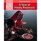 A Year of Hindu Festivals (Festival Time)