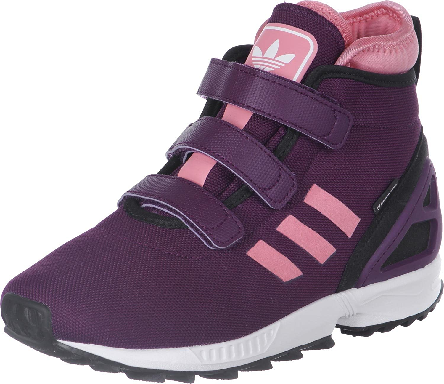 color marrón talla 4 adidas Flux ZX Flux adidas Winter CF K Zapatillas para 49d772