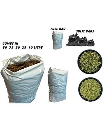GroDan Rockwool 1 2 Metre Grow Slab x 6 Esoteric Hydroponics Garden