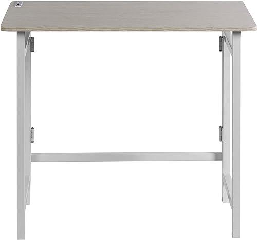 OneSpace No No Assembly Folding Desk