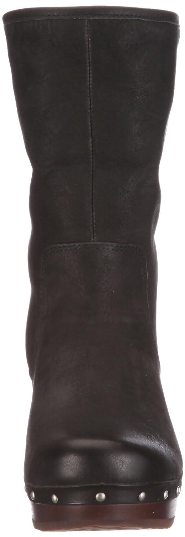 UGG W's Lynnea 3207, Damen Stiefel, Schwarz (BLACK), EU 40