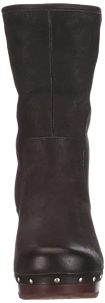 877e51ca242 Amazon.com | UGG W Lynnea Black Suede SIZE 9 | Boots