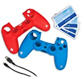 Officially Licensed Controller Accessory Kit [import anglais]