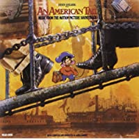 An American Tail Soundtrack