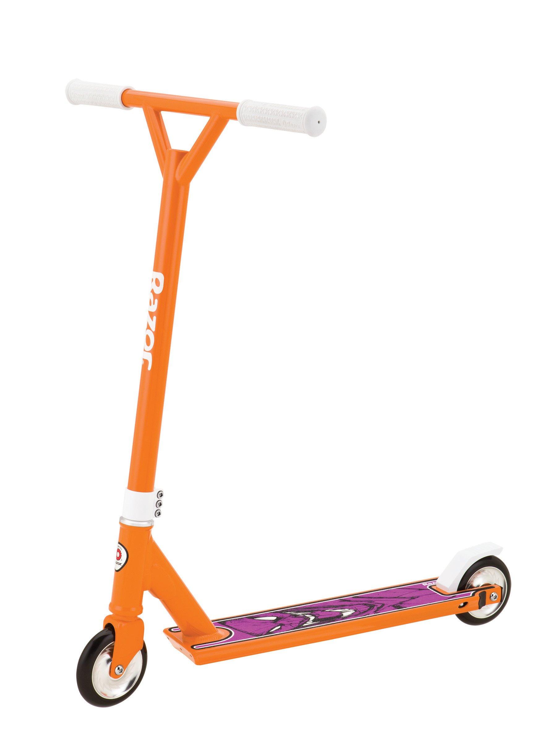 Razor Pro El Dorado Scooter, Orange