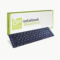 "UP-KBA1278 - Tastiera per Apple RETROILLUMINATA per Macbook Pro 13"" A1278 Layout italiano …"