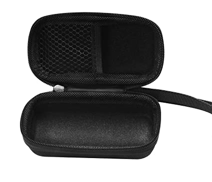 GH GHawk® Mobvoi TicPods Free Estuche para Auriculares Estuche rígido de Viaje Bolsa de Transporte Protectora Caja de Auriculares Auricular Estuche ...