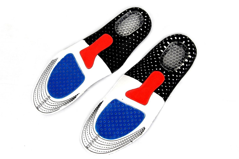 FreshGadgetz Gel Zapatos Plantillas Elevadoras(Orthotic Insole) fxTj4y