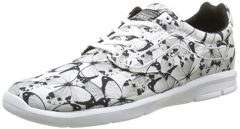 Vans ISO 1.5, Zapatillas Unisex Adulto 36.5 EU|Blanco (Butterfly White/White)