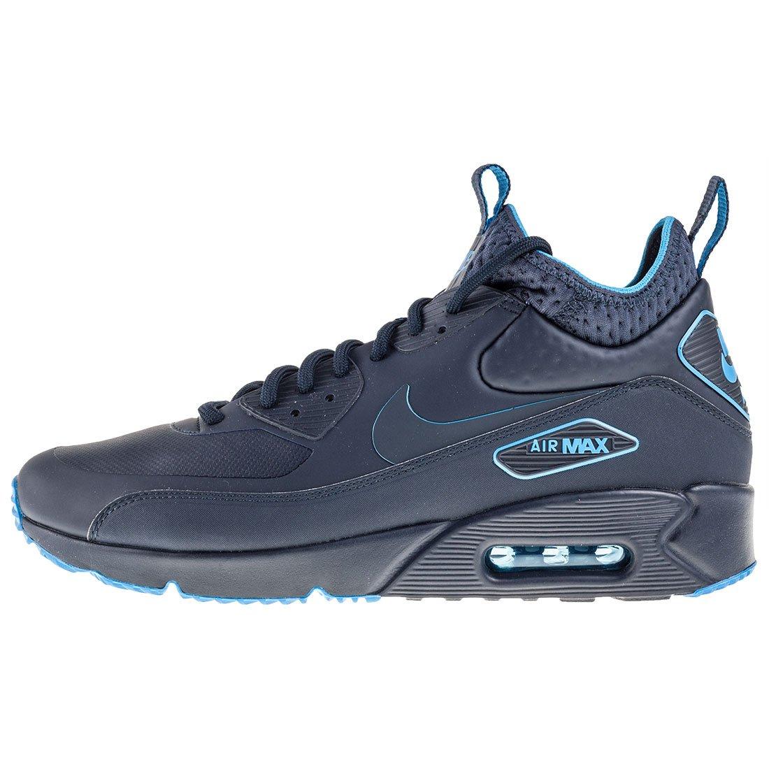 bb37c26b697 Nike Air Max 90 Ultra Mid Winter SE: Amazon.co.uk: Sports & Outdoors