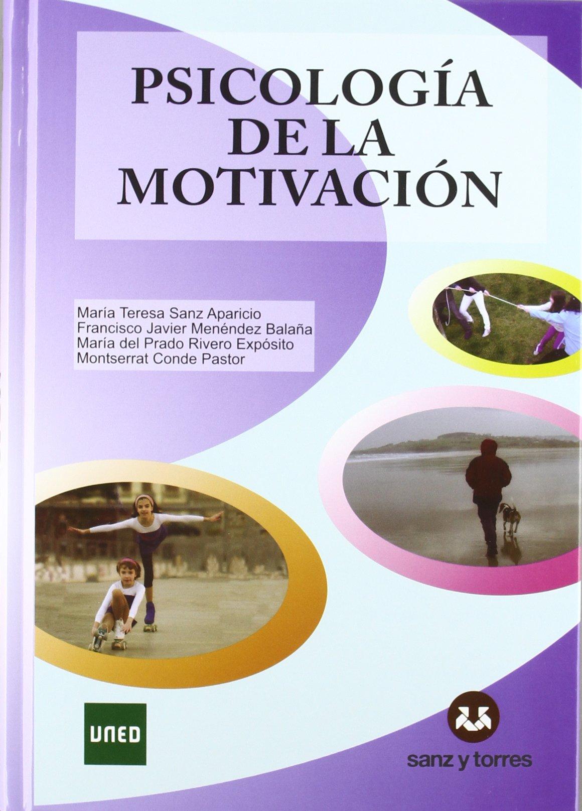 Pack Psicologia de la motivación. Libro y cuaderno de ...