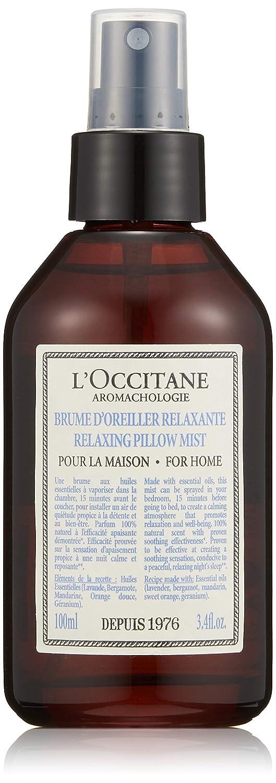 Brume d'oreiller relaxante Aromachologie   100 ml   L'OCCITANE