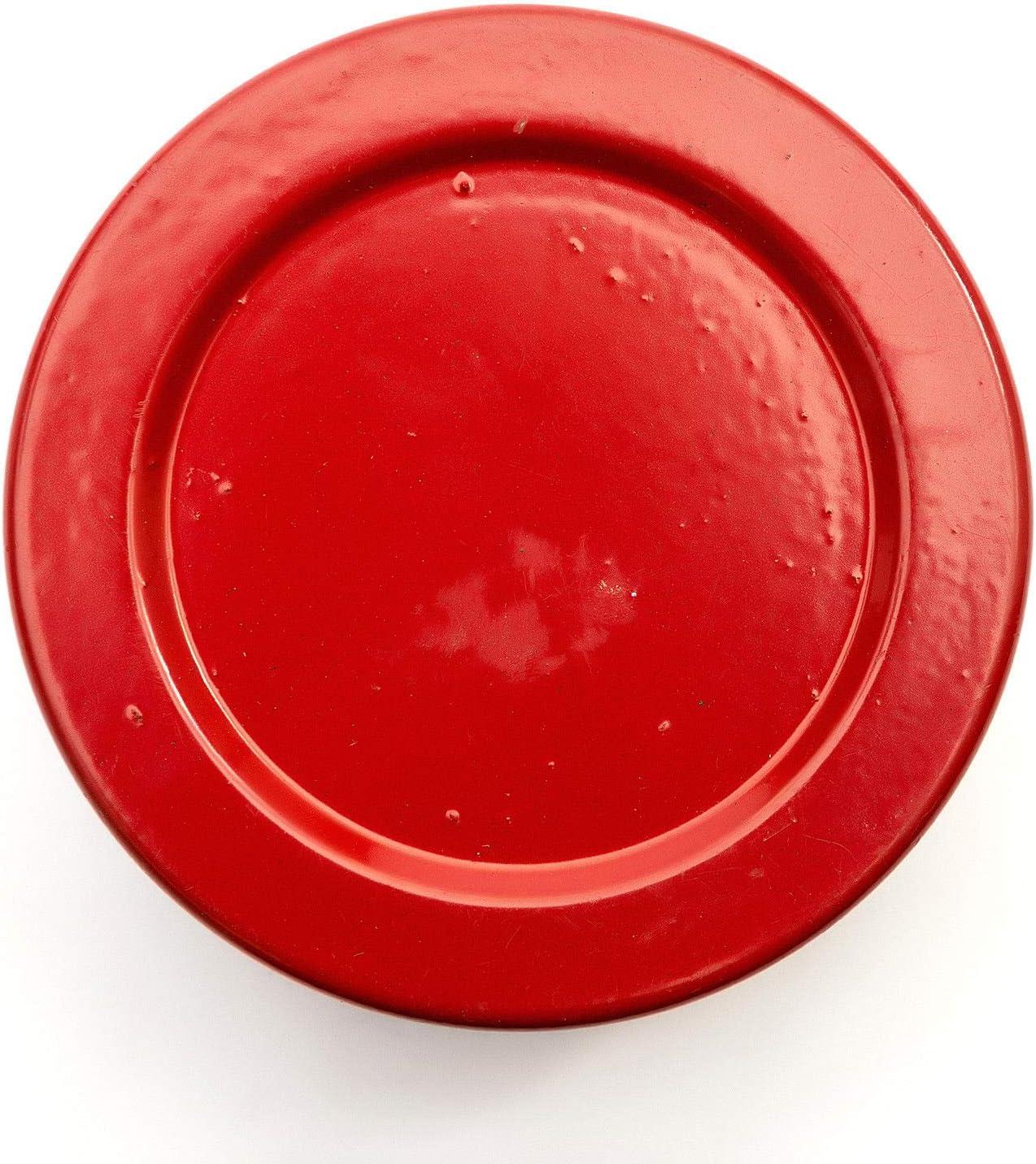 Filtre /à air K /& N 38/mm Pancake cou droite rouge Pit Bike