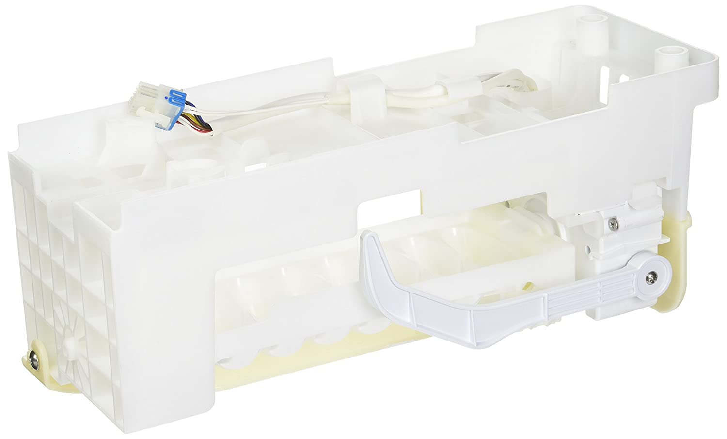 Samsung DA97-07603B Freezer Ice Maker Assembly
