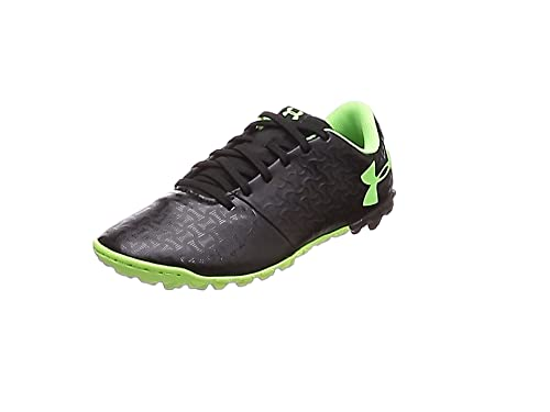 d6c2518094f8c Under Armour Kids  UA Magnetico Select TF JR Football Boots Green (Teal  Punch 300