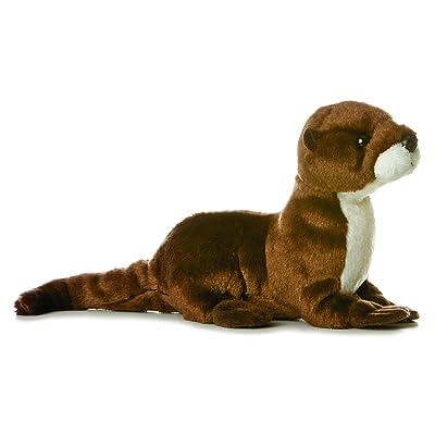 Aurora Sliddy River Otter: Toys & Games