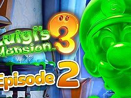Watch Clip Luigi S Mansion 3 Gameplay Zebra Gamer Prime