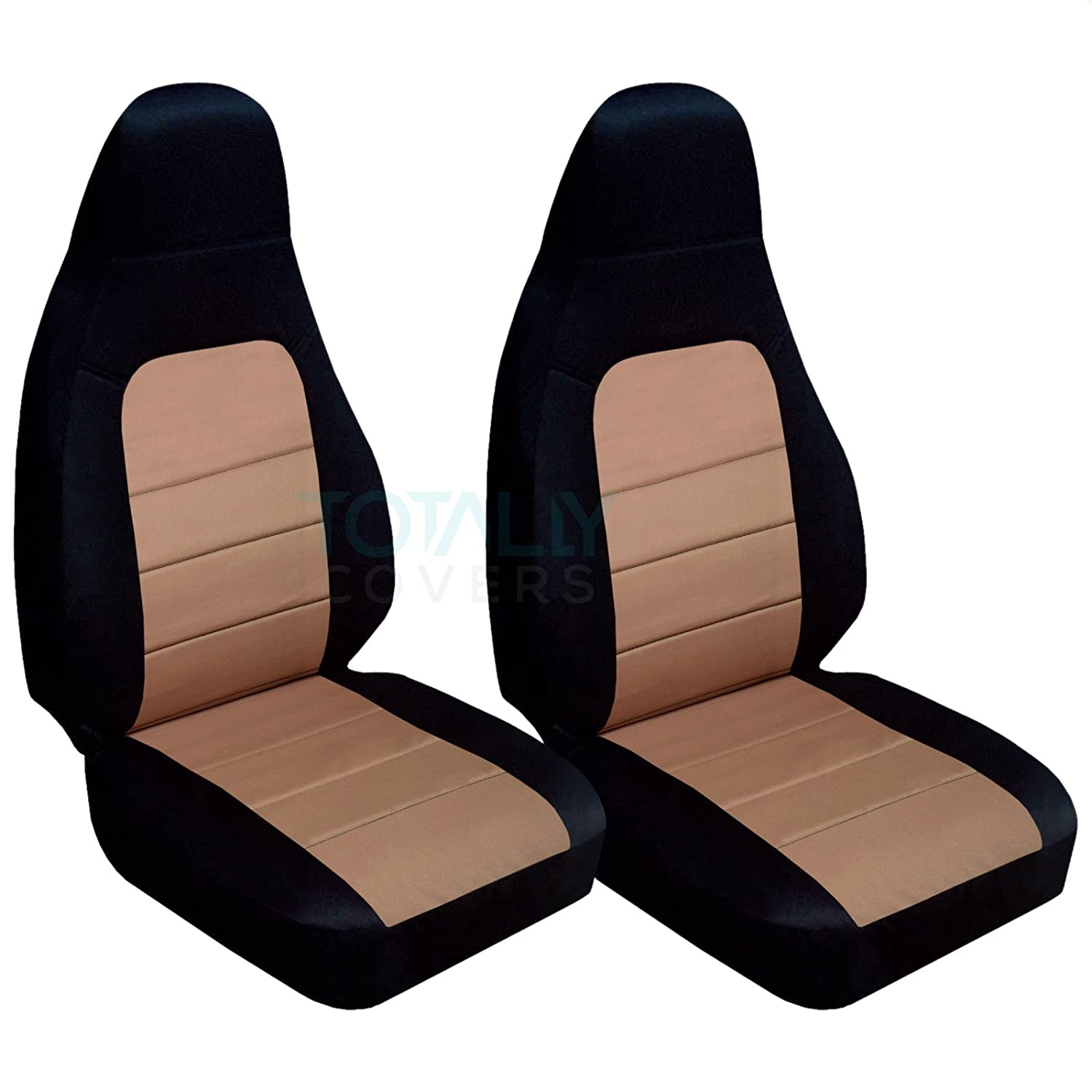 Mazda Miata Seat Covers
