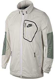 1f588f6505e9c5 Amazon.com  Veste Jordan Wings Muscle Jacket white  Sports   Outdoors
