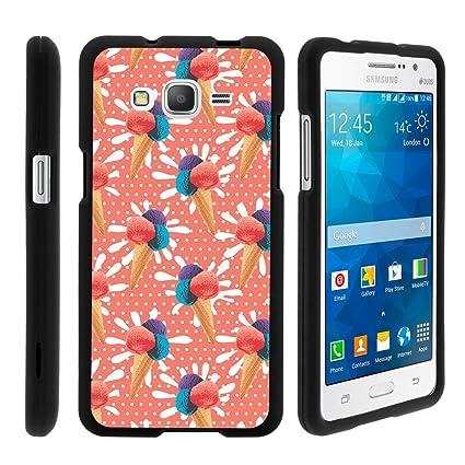 Amazon.com: turtlearmor® | Samsung Galaxy Grand Prime Funda ...