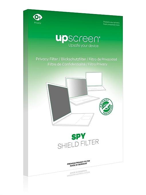 upscreen Anti-Spy Blickschutzfolie f/ür Dell Latitude 5289 2-in-1 Privacy Screen Displayschutzfolie Kratzfest Sichtschutz
