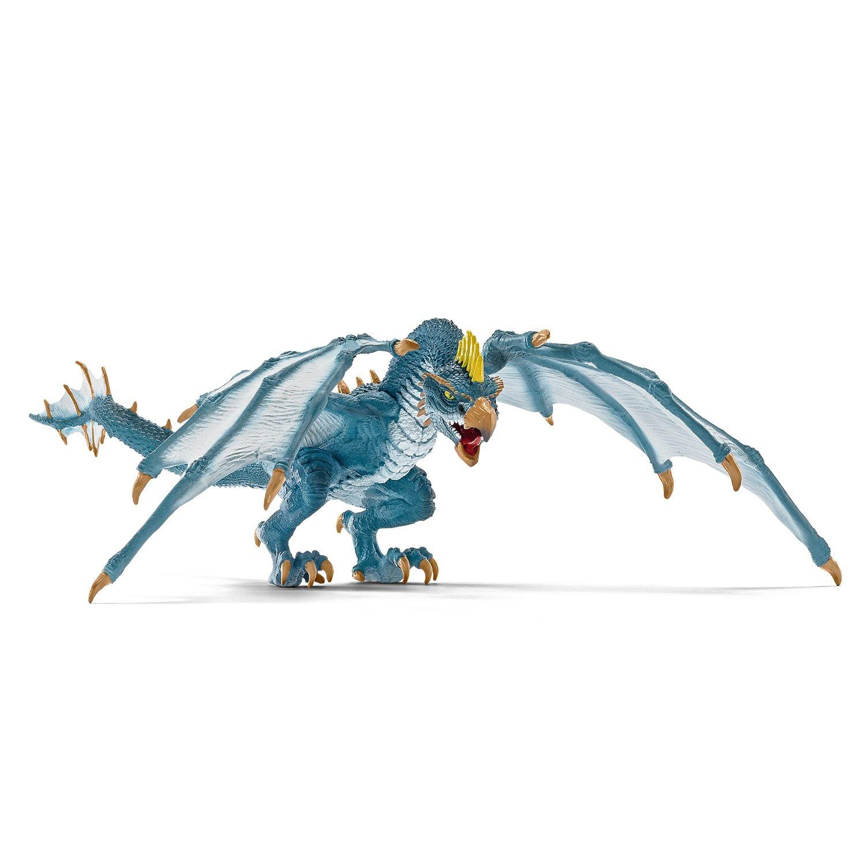 Schleich Dragon Flyer Toy Action Figures, Multicolor