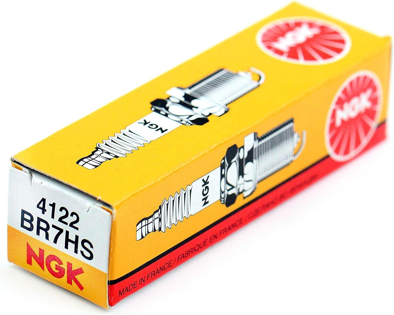 211 * BR7HS * NGK 4737 Z/ündkerze Quick-Nr