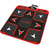 X-PAD Extreme Dance Pad Tanzmatte Playdance edition (PC+MAC)