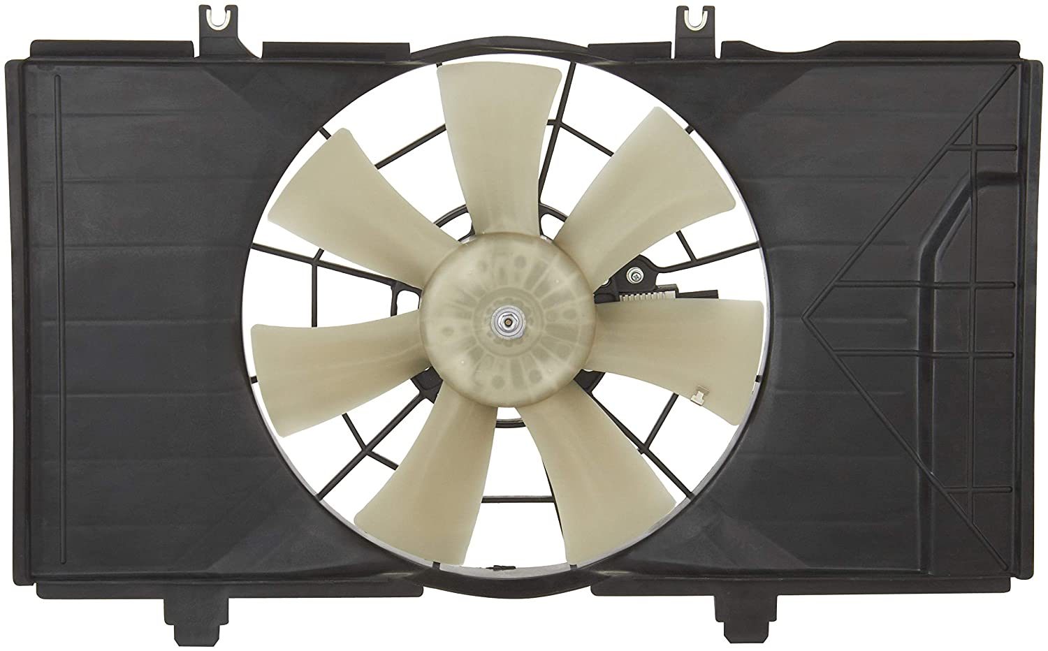 Spectra Premium CF13047 Engine Cooling Fan Assembly