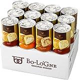 ボローニャ 缶deボローニャ12缶セット