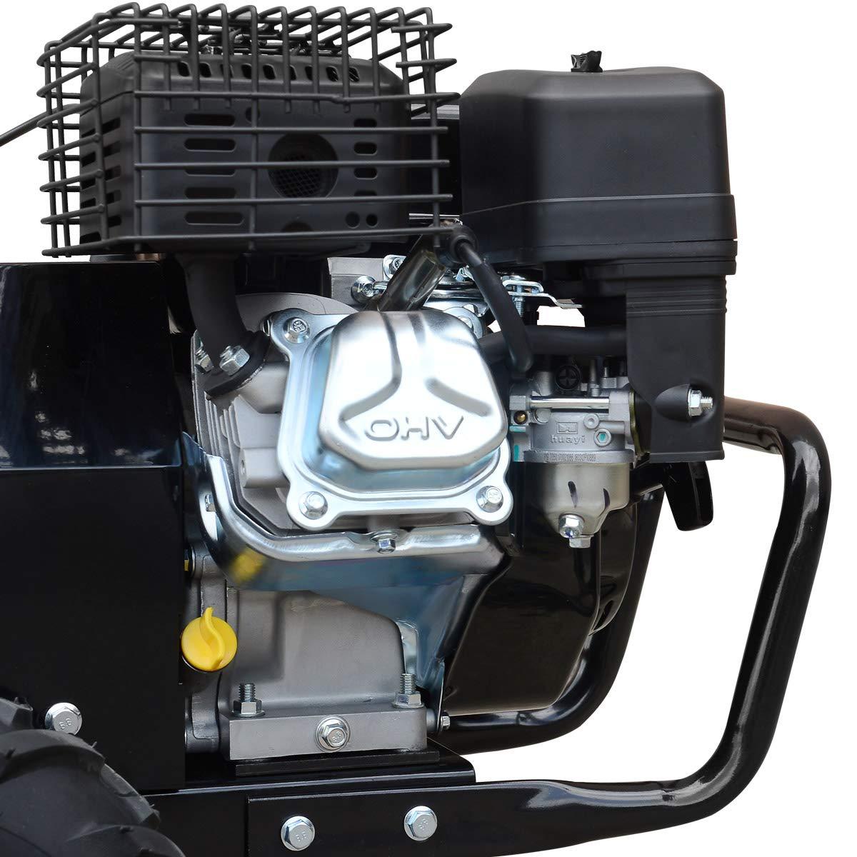 brast Gasolina Arado De Labranza Fresadora motoazada suelo ...