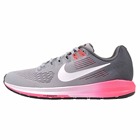 Nike W Air Zoom Structure 21 - 8,5: Amazon.es: Deportes y aire libre