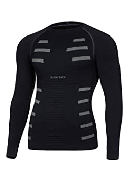 Extreme Corps De Maillot Respirant Thermoactif Bodydry Fonctionnel fwAOpp