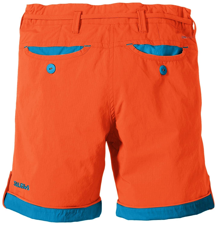 SALEWA Kinder Shorts Foxy Dry G
