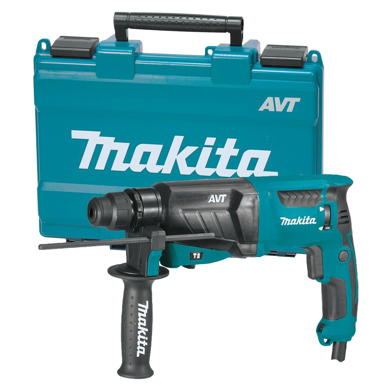 Makita HR2631F 1'' AVT Rotary Hammer