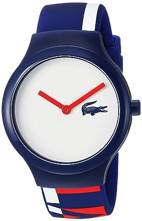 Montre 2020128Montres Lacoste Goa Watch Unisexe sdCtQBhrx