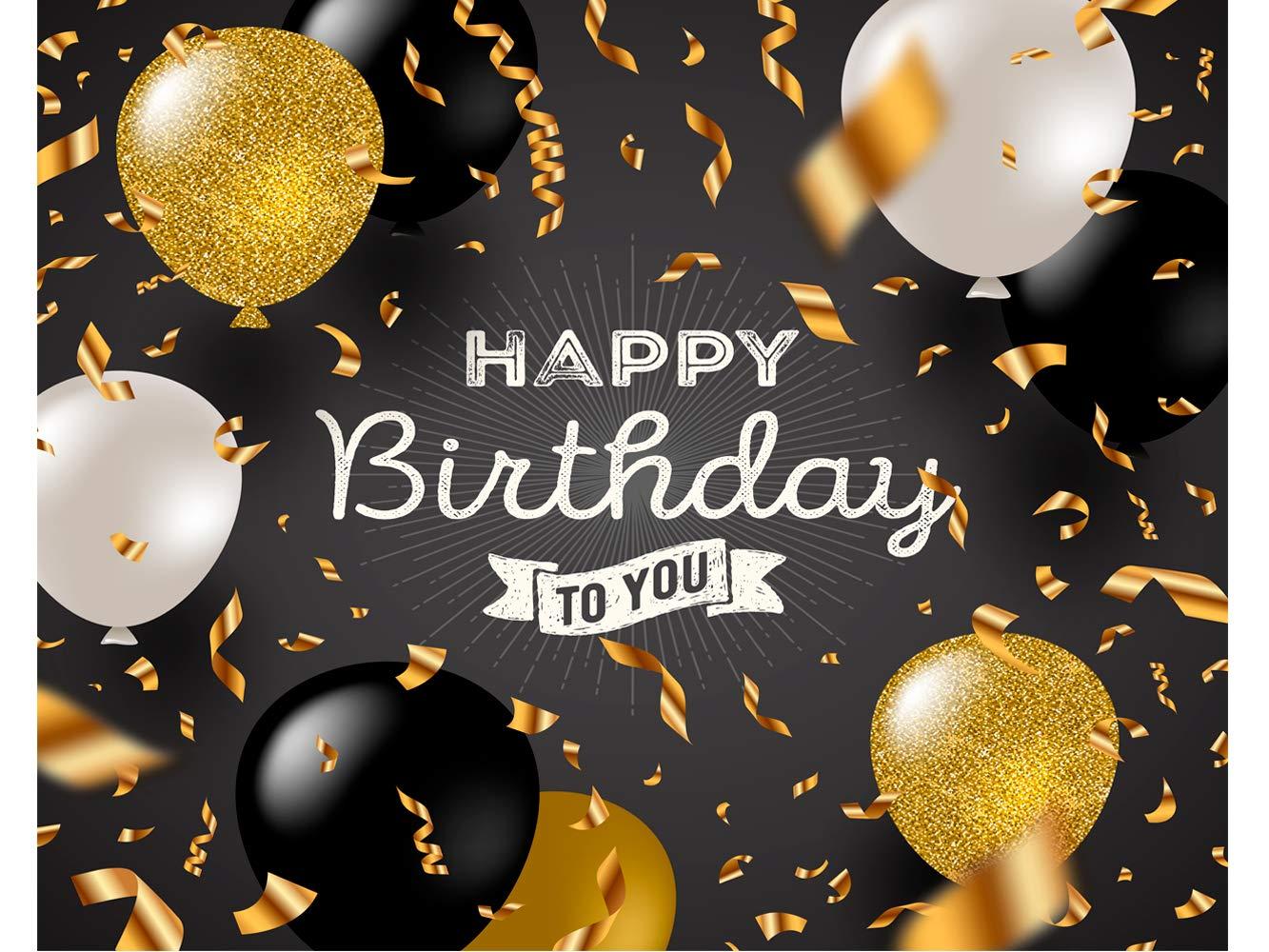 Photocall Flexible 100% Personalizado Feliz cumpleaños Talla ...