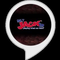 98.7 Jack FM - Flash Briefing