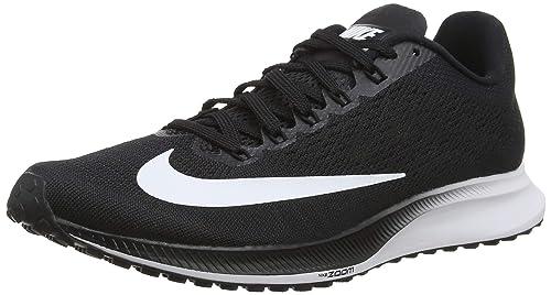 amor Perfecto El extraño  Nike Air Zoom Elite 10 Womens 924505-001 Size 7.5: Amazon.in: Shoes &  Handbags