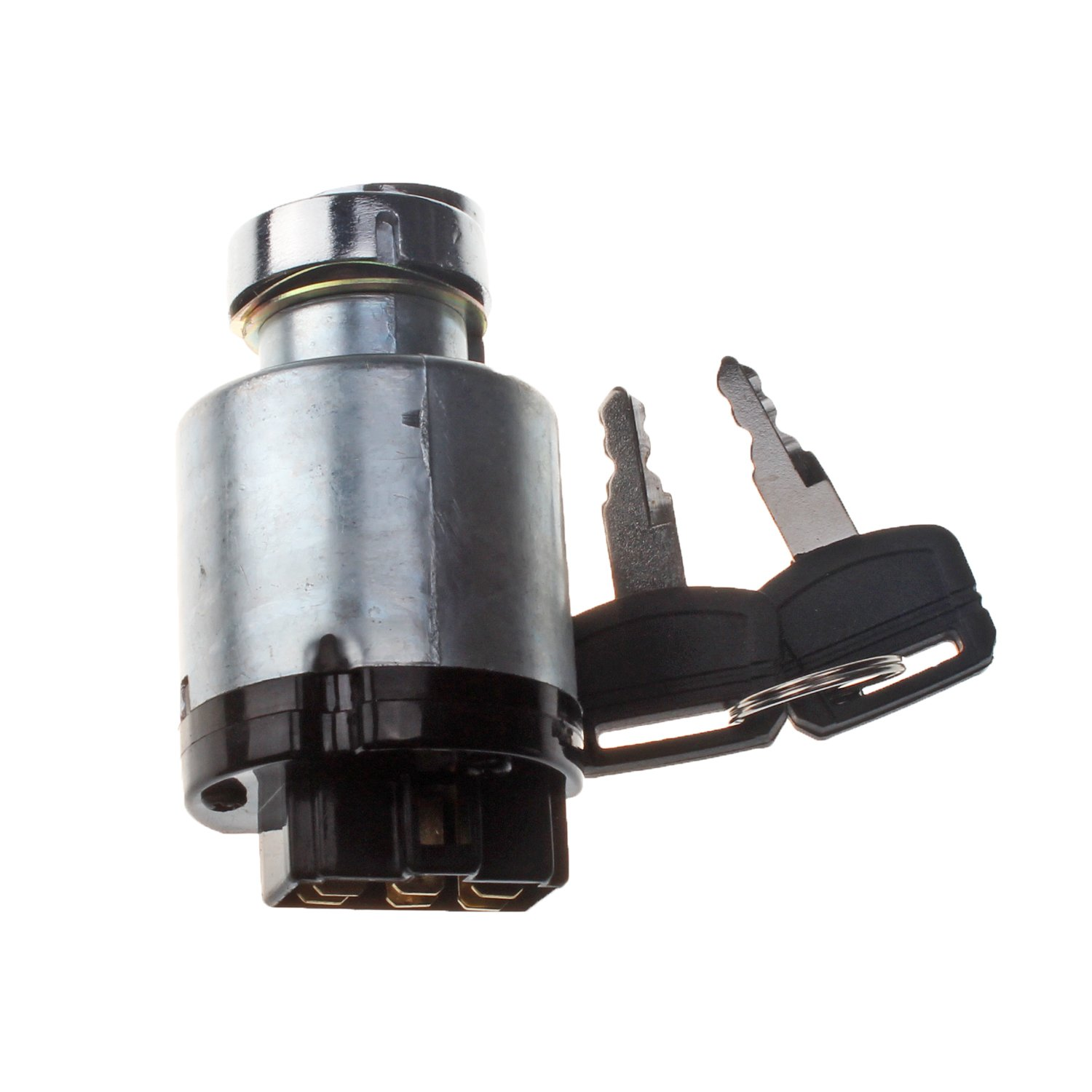 Mover Parts Ignition Switch W//2 keys 4477373 AT154992 4250350 For Hitachi John Deere