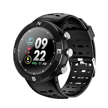 HJJH Smartwatch Deportivo, Tecnología de Pantalla Monitor ...