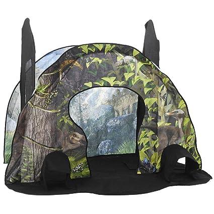 Animal Planet Dinosaur Pop Up Play Around Tent  sc 1 st  Amazon.com & Amazon.com: Animal Planet Dinosaur Pop Up Play Around Tent: Toys ...