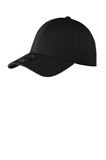 90946c46c27 Amazon.com  New Era Tech Mesh Cap  Clothing