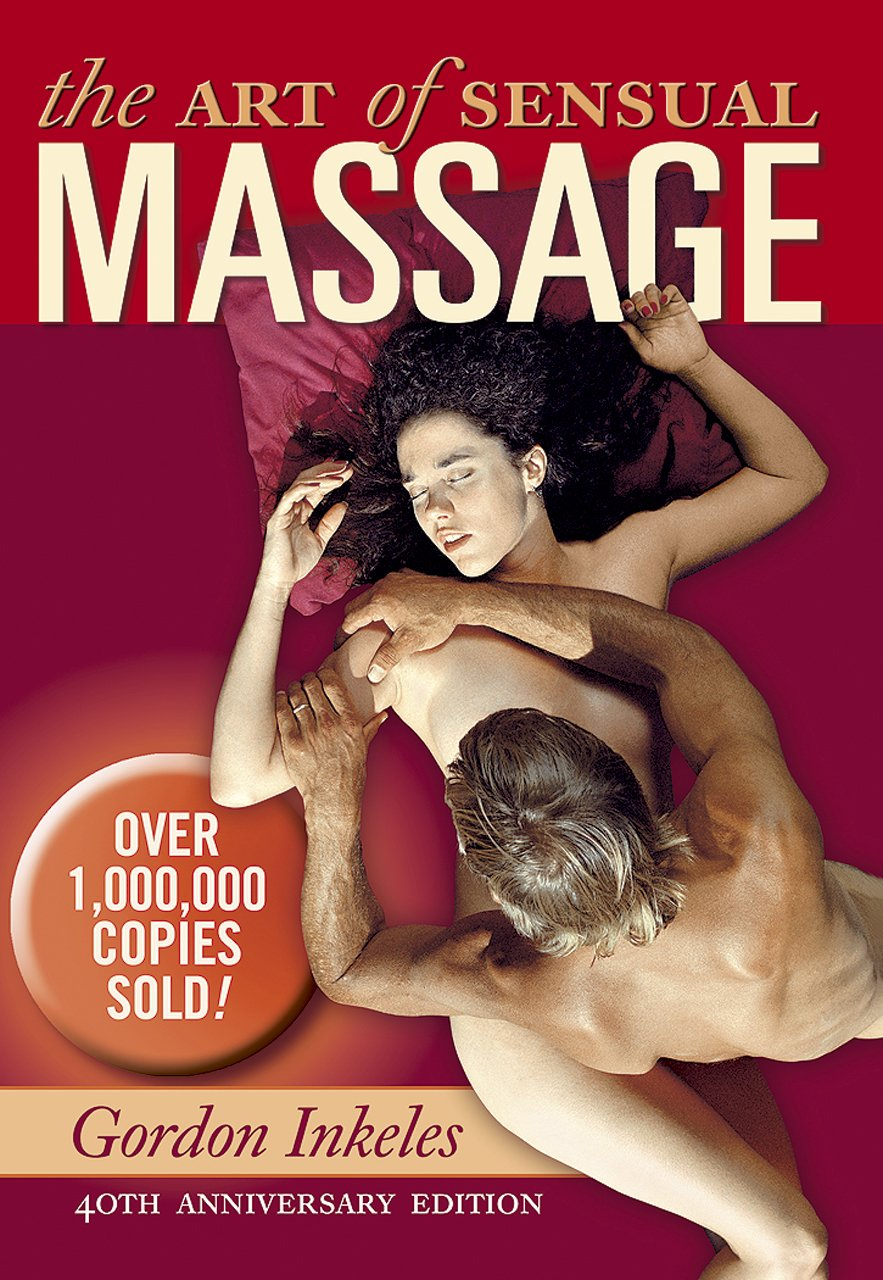 Art Sensual Massage 40th Anniversary