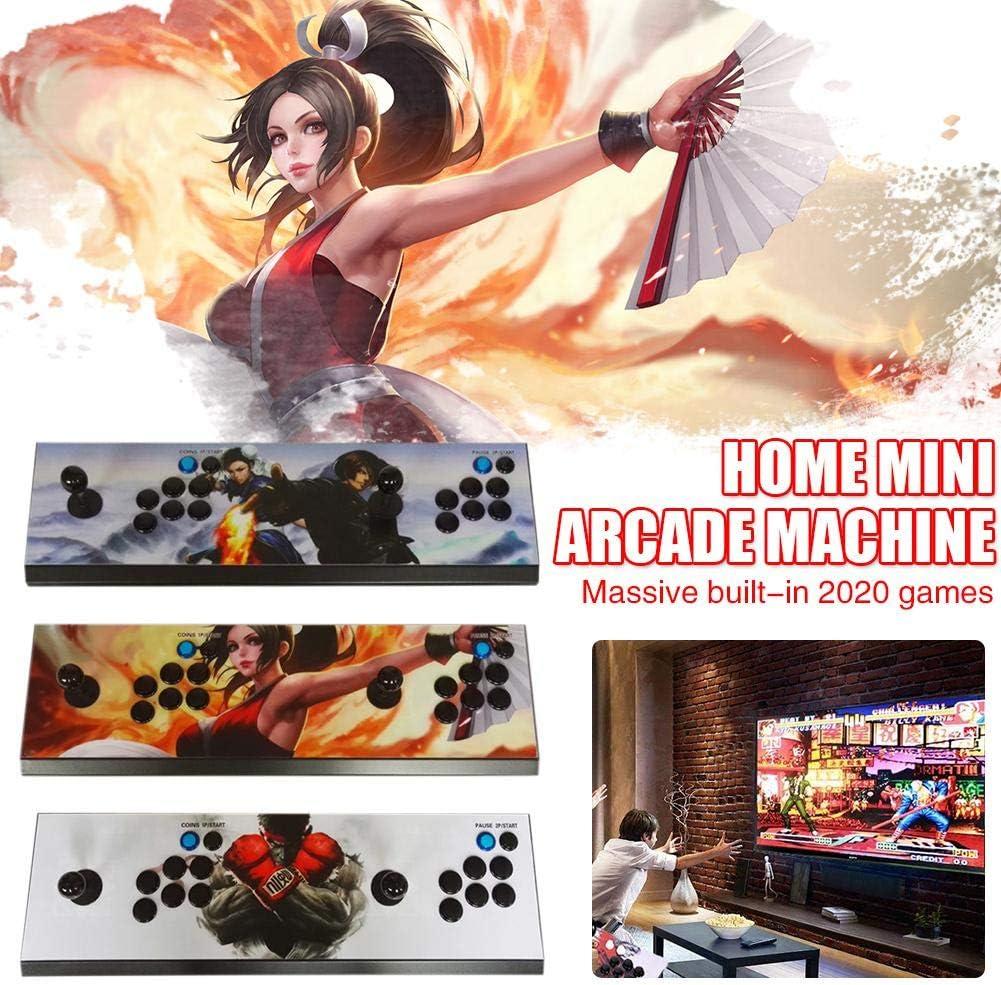 Amazon.es: Yunt 2020 Moonlights Box 9S Arcade Machine Game ...